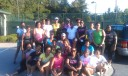 BGR! Columbia: largest group run of 2012